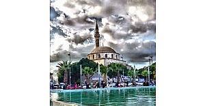 Aydınlılar Ramazan'ı yağmurla karşılayacak