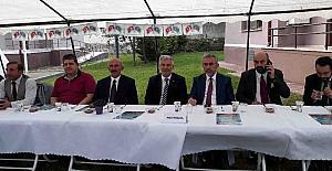 Azerbaycan'ın 99. Kuruluş Yıl dönümü Sekapark'ta kutlandı