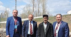 Azeri Halk Kahramanı'nın abidesi dikilecek
