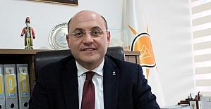 """Başkan Ali Çetinbaş: """"Ramazan ayını sevinç ve heyecan içerisinde bekliyoruz"""""""
