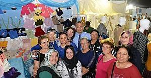 Başkan Uysal'dan açılışa davet