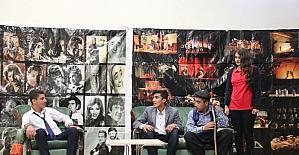 """Bitlis'te """"Genç Tiyatro"""" adlı oyun sahnelendi"""
