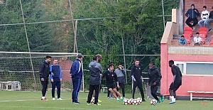 """Bülent Uygun: """"Gaziantepspor ile Büyükşehir Belediyespor birleşmeli"""""""