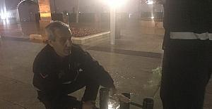 Bursa'da iftar ve imsak vakitleri için ses bombası kullanılıyor