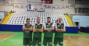 Büyükşehir Birimler arası Spor Şenliği'nin şampiyonları belli oldu