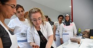 Büyükşehir'den Adanalılara aşçılık kursu