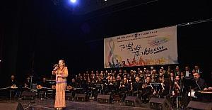 """Büyükşehir'den, """"Türkü Türkü Türkiye'm"""" Konseri"""
