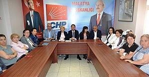 CHP'den 'Pembe trambüs' eleştirisi