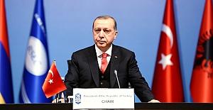 Cumhurbaşkanı Erdoğan'dan Ermenistan temsilcisine tepki