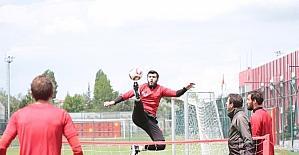 Es-Es Süper Lig için çalışmaya devam ediyor