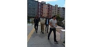 Eski Kayseri İl Emniyet Müdürü Balıkesir'de tutuklandı
