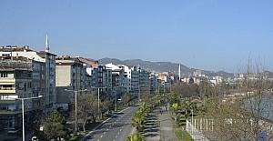 Fatsa Estetik Şehir projesinin ihalesi 8 Haziran'da