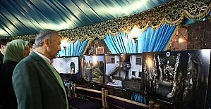 Fotoğraf Yarışmasının Ödülleri Verildi