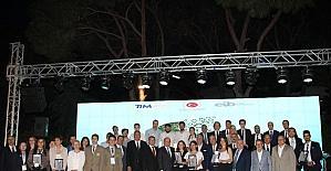 Gıda AR-GE'nin şampiyonları belli oldu