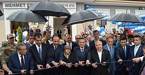 Gölbaşı Mehmet Erdemoğlu Taziye Evi törenle açıldı