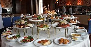 Hilton'dan 5 yıldızlı iftar keyfi