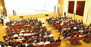 İl turizm koordinasyon kurulu toplantısı yapıldı