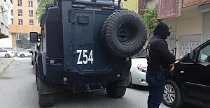 İstanbulda eş zamanlı terör...