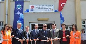 Kadın Sağlığı Danışma Merkezi açıldı