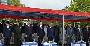 Kırıkkale Üniversitesinde 25. yıl etkinlikleri başladı