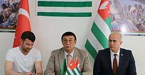 Kocaeli Abhaz Derneği ilk kongresini gerçekleştirdi