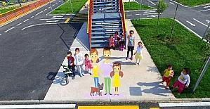Kocaeli'de ilk Çocuk Trafik Eğitim Parkı açılıyor