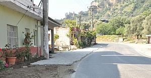 Kocakesik Mahallesi toprak sokaklardan kurtuldu