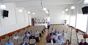 Köylere Hizmet Götürme Birliği Meclis Toplantısı Yyapıldı