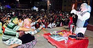 Lapseki'de Ramazan etkinlikleri