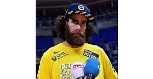 """Luigi Datome: """"Fenerbahçe'de oynuyorsanız kazanmak zorundasınız"""""""