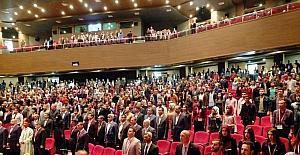 Muş'ta 'Uluslararası 15 Temmuz Darbe Girişimi ve Türkiye' sempozyumu