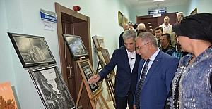 Müzelere 1 yılda 67 bin ziyaretçi