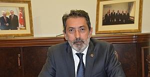 Nevşehirspor Kulüp Başkanı Leblebici istifa etti