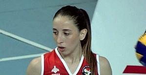 Nida Yazıcıoğlu, Salihli Belediyespor'da