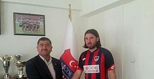 Niğde Belediyespor iç transferde 5 oyuncusu ile tekrar anlaştı