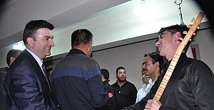 Öğretmenlerden Türk halk müziği konseri
