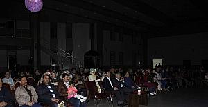 Oltu İlçe Milli Eğitim Müdürlüğü'nden kültür sanat etkinliği