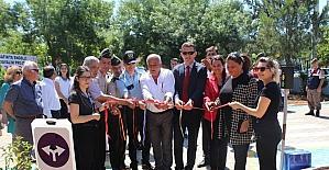 Ortaca'da 'Trafikte Engelli Kalmayalım' projesi