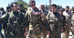 PKK müttefiki ABD'yi zora soktu