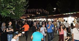 Ramazan coşkusu Bursa'yı sardı