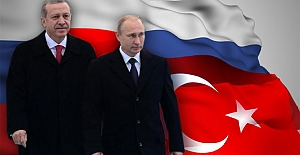 Türkiye-Rusya arası tüm engeller...