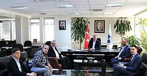 SAÜ ile Yunus Emre Enstitüsü arasında 'Türkçe Yaz Okulu' anlaşması