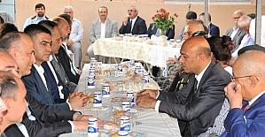 Şehit polis Fırat Palamut için mevlit okutuldu
