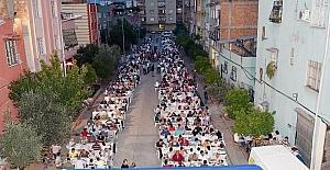 Seyhan'da ramazan etkinlikleri başlıyor