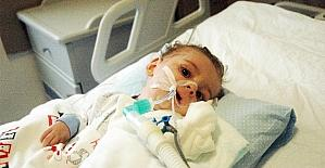 SMA hastası Eymen bebek hayatını kaybetti