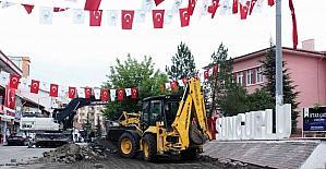 Sungurlu'nun çehresi değiştirecek