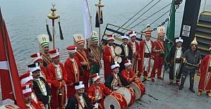 Türklerin Rumeli'ye geçişinin 663. yılı kutlandı