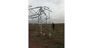 Van'daki elektrik kesintisi