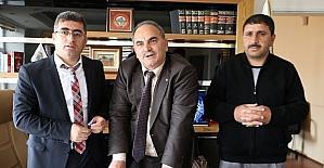 Varto Belediyesinde toplu iş sözleşmesi sevinci