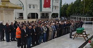 Yazar Mehmet Gülseren toprağa verildi
